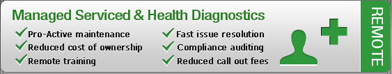 Remote Health Diagnostics