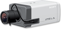 Sony HD IP Camera